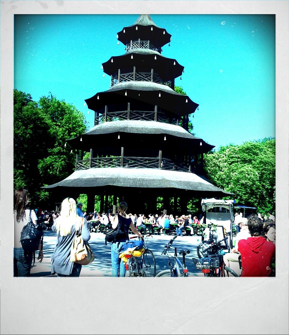 Chinesischer Turm