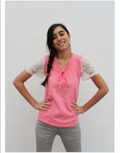 "Shirt ""Melina"""