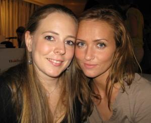 Rina & Erna