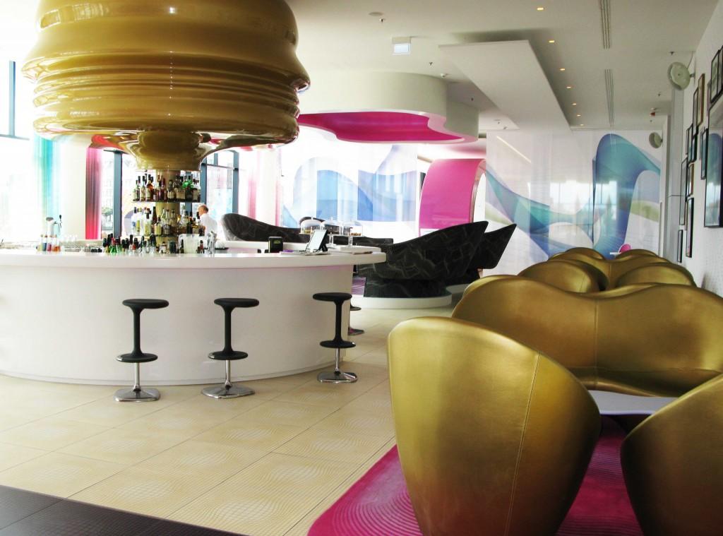 NHow Hotel Berlin
