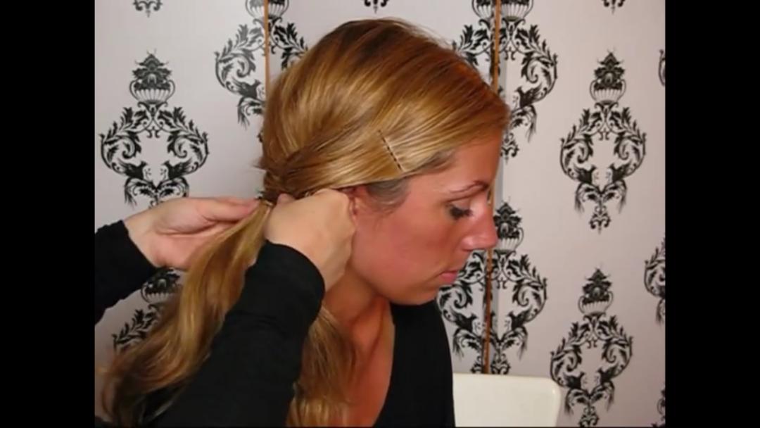 Easy frisuren lange haare