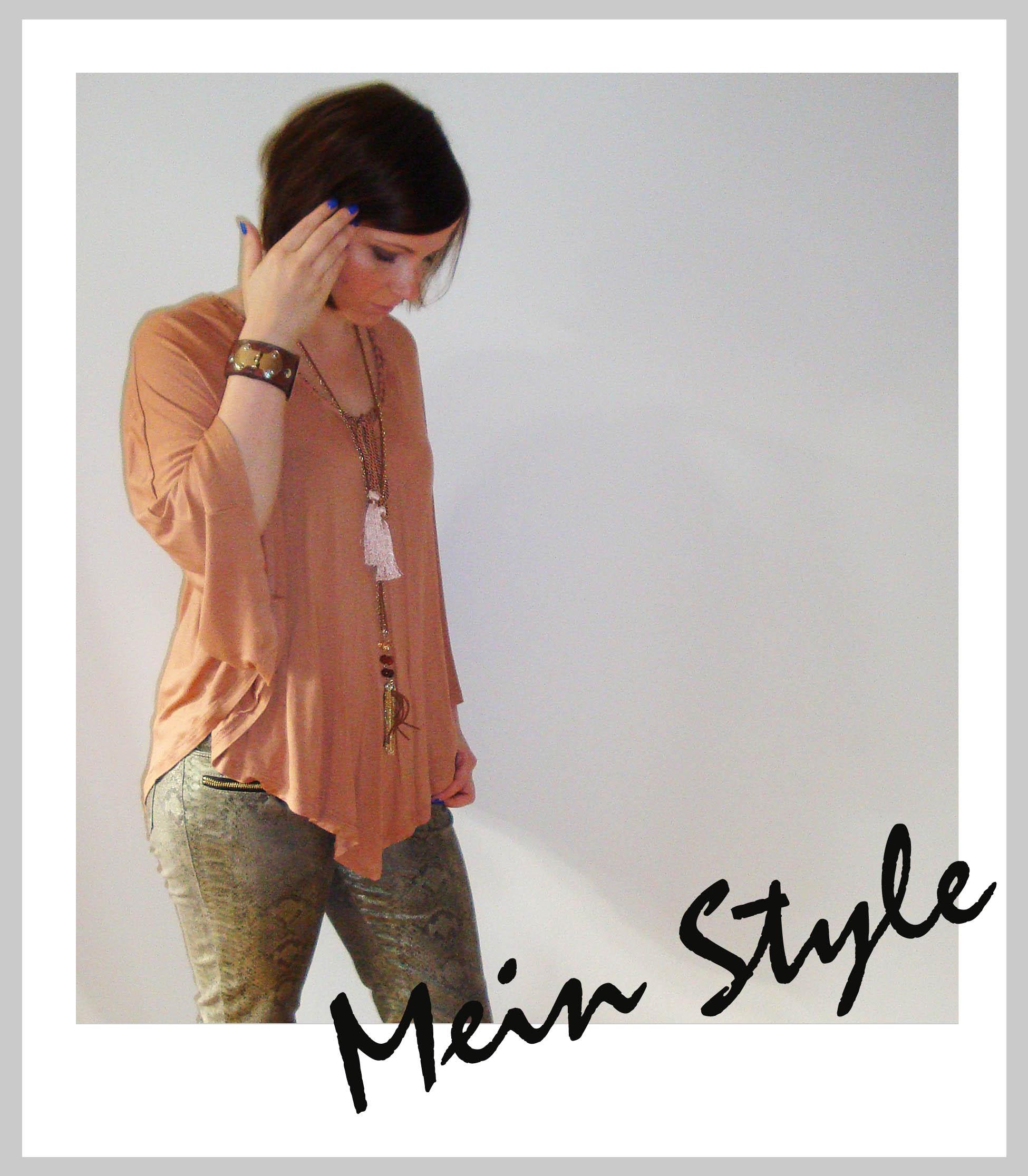 mein style 2