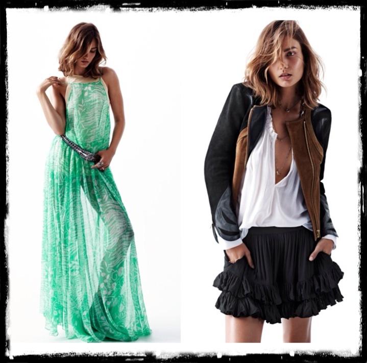 H&M Sommerkollektion