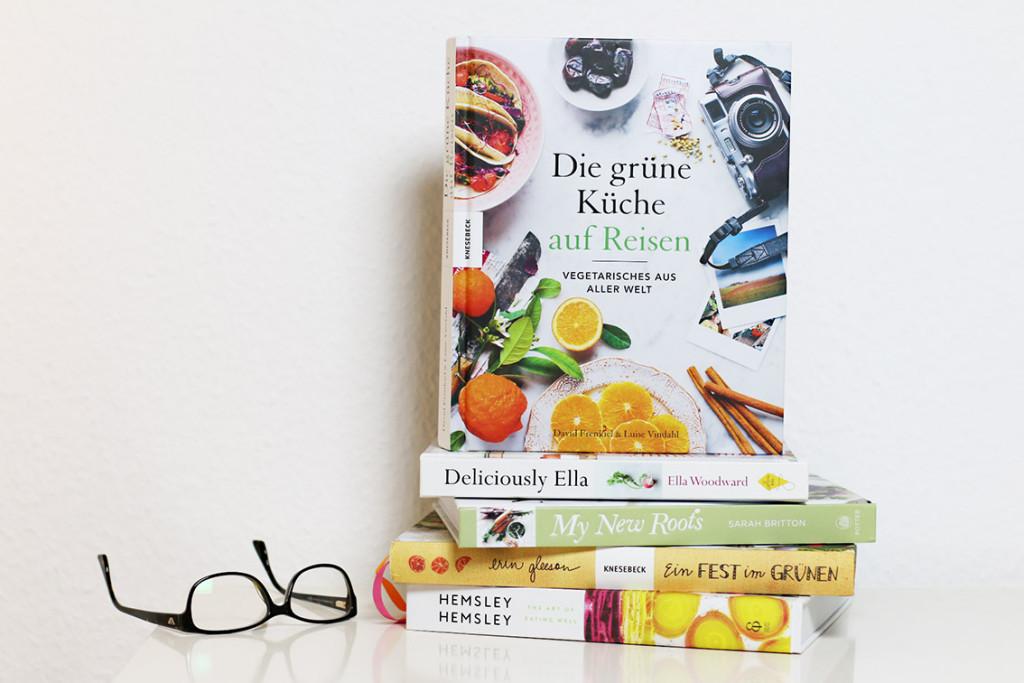 die grüne küche auf reisen