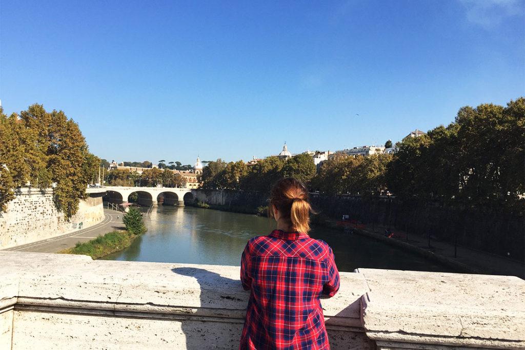 Rom-like-a-tourist