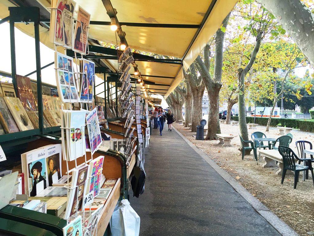 Rom markt