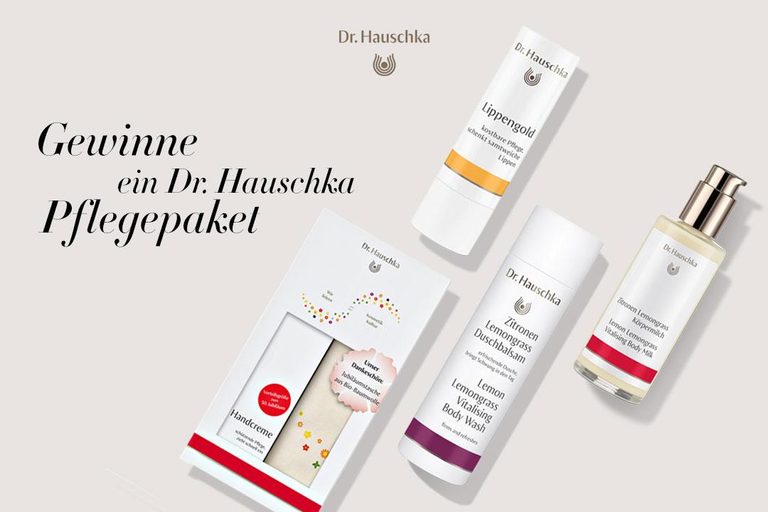 Beauty Dr Hauschka Zuruck Zum Gleichgewicht Der Haut My Simple